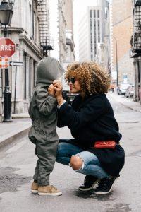 Gør det nemmere for dig selv at aflevere dit barn i børnehave